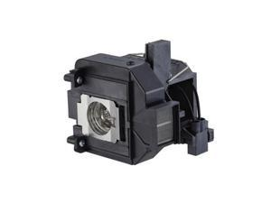 New & Improved Technology - 1 Year Warranty - SUPERIOR SERIES ELPLP69 / V13H010L69 for EPSON Projectors