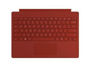 Microsoft KCS-00084 Poppy Red