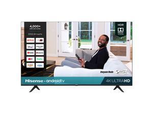 Hisense 75H6570G 75 inch H65-Series 4K UHD Smart Android TV