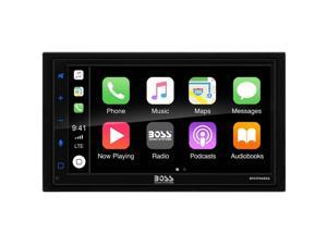 Boss Audio BE7ACP Android Auto/Apple&#0174 CarPlay&#0153 - In-Dash Digital Media Receiver
