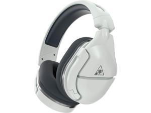 Turtle Beach Stealth 600 Gen 2 Wireless Gaming Headset with Superhuman Hearing for PS5, PS4 & PC - White/Silver