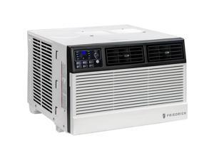 """FRIEDRICH CCF06A10 Window Air Conditioner, 13-3/8"""" H, Amps: 4.3"""