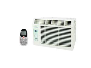 Keystone KSTAW06BE 6,000 BTU Window-Mounted Air Conditioner