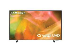 "Samsung UHD 8 Series AU8000 75"" 4K LED TV (UN75AU8000FXZA, 2021)"