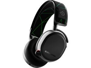 steelseries ARCTIS9XRFB Arctis 9X Wireless Gaming Headset for Xbox Series X, and Xbox Series S, Xbox One - Black - Rece