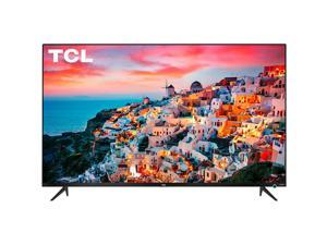 TCL 50S525 50 5 Series 4K UHD Dolby Vision HDR Smart TV