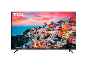 TCL 43S525 43 5 Series 4K Ultra HDR Smart TV