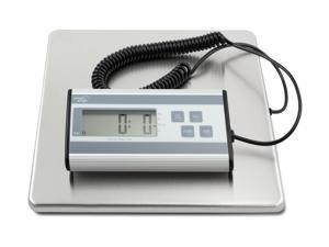 Smart Weigh Shipping and Postal Scale, Heavy Duty, Stainless Steel 440 LBS Max