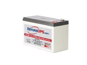 APC Back-UPS Back-UPS USB BP500CLR 12V 9Ah UPS Battery This is an AJC Brand Replacement