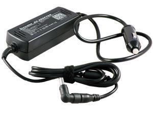 iTEKIRO 90W Auto Car Charger for Asus Q400A-BHI7N03, Q500A, Q500A-BHI5N01, Q500A-BHI7T05, Q501