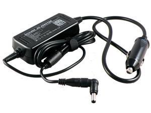 iTEKIRO 45W Car Charger Auto Adapter for Asus Q502, Q502L, Q502LA, Q502LA-BBI5T12; Asus ADP-45BW B