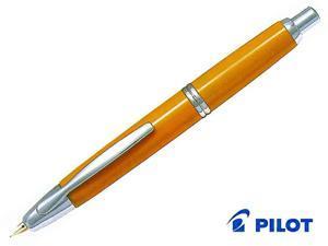 "PILOT ""Capless (special alloy nib) / Deep Yellow"" [nib : Fine]"