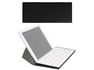 fintie carrying case for apple magic keyboard (mla22ll) - slim lightweight protective standing cover working with iphone/ipad/i