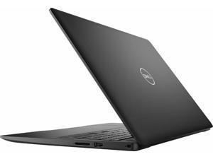 "Dell i3583-5763BLK-PUS 15.6"" Touch screen Laptop i5-8265U 8GB 256GB SSD Bluetooth Webcam Windows 10 in S mode - Black"