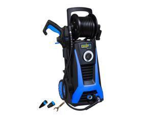 Quipall 2000EPW 2,000 PSI 1.5 GPM Electric Pressure Washer