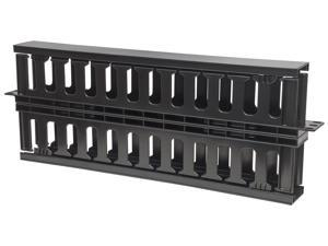 19IN CABLE MANAGEMENT PANEL 1U-