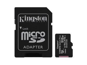 512GB MICROSDXC CANVAS SELECT