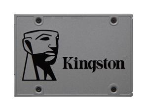 Kingston - SUV500B/120G - Kingston UV500 120 GB 2.5 Internal Solid State Drive - SATA - 520 MB/s Maximum Read Transfer