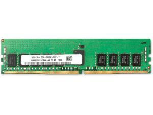 16GB Memory for HP ZBook 15u G3 Mobile Workstation DDR4 PC4-19200 2400MHz SODIMM RAM PARTS-QUICK BRAND