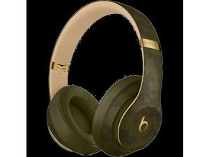 Beats Studio3 Wireless - Beats Camo Collection - headphones with mic - full size - Bluetooth - wireless - active noise c