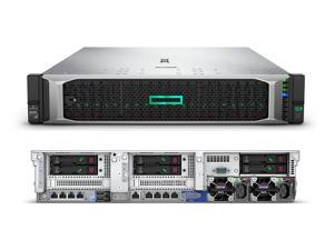 HPE ProLiant DL380 G10 Rack 8SFF 500W RPS Solution Server Intel Xeon Scalable 16GB DDR4 P05524-B21