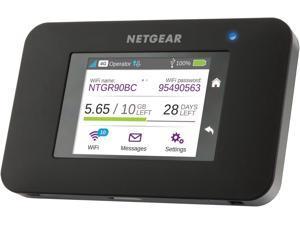 NETGEAR AirCard AC790 - Mobile hotspot - 4G LTE - 802.11ac