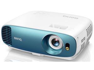 BenQ TK800 - DLP projector - 3D - 3000 ANSI lumens - 3840 x 2160 - 16:9 - 1080p - zoom lens