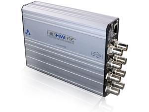 VERACITY - VHW-HWPS-B8 - HIGHWIRE Powerstar BASE8