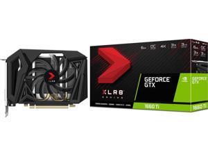 PNY GeForce GTX 1660 Ti Graphic Card - 6 GB