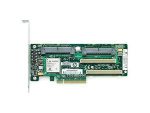 HP 507808-B21 Smart Array P400 SAS RAID Controller with Heat Sink
