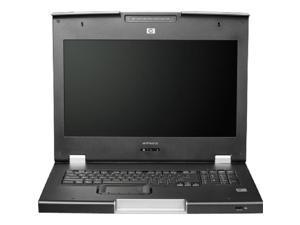 HPE AZ885A TFT7600 G2 Rackmount LCD