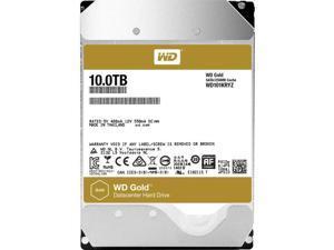 WD101KRYZ WD101KRYZ 10TB WD Gold™ high-capacity datacenter hard drive