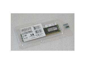 HP 16GB 240-Pin DDR3 SDRAM ECC Registered DDR3 1600 (PC3 12800) Server Memory Model 672612-081