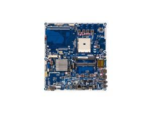 Hp 653845-001 System Board For Touchsmart 320 Angelino2 Aio Amd Laptop