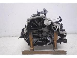 1997 honda civic manual transmission