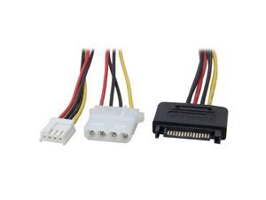 molex to floppy power connector newegg com rh newegg com