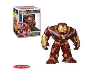 Avengers Infinity War 9 POP Vinyl, More Toys by Funko
