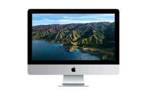 "Apple 21.5"" iMac Latest 2020 8GB 256GB MHK03LL/A  2.3GHz dual-core 7th-generation Intel Core i5 processor, Turbo Boost up to 3.6GHz"