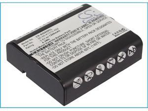 Battery For COMMODORE 250, / GP T188, / GRUNDIG CP500, CP510, CP700,