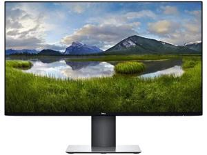 "DELL InfinityEdge U2719D 27"" WQHD 2560 x 1440 LED Backlit IPS Monitor"