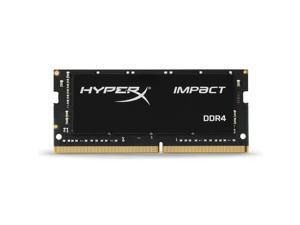 HyperX Impact 16GB 260-Pin DDR4 SO-DIMM DDR4 2933 (PC4 23400) Desktop Memory Model HX429S17IB/16