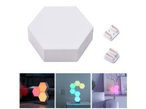 LifeSmart WiFi Smart LED Light 16 Million Color Smartphone Control Work with Alexa Google Home Decor