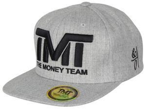 8657163b448 The Money Team TMT Floyd Mayweather Courtside Snapback Hat ...