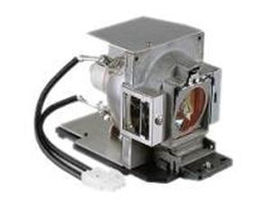 BenQ W1080ST  OEM Replacement Projector Lamp . Includes New Osram P-VIP 240W Bulb and Housing