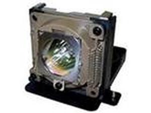 Replacement Lamp Assembly with Genuine Original OEM Bulb Inside for OPTOMA HD151X Projector Power by Philips