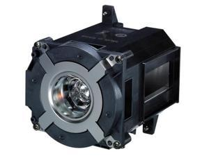 NEC NP26LP  OEM Replacement Projector Lamp . Includes New Philips UHP 350W Bulb and Housing