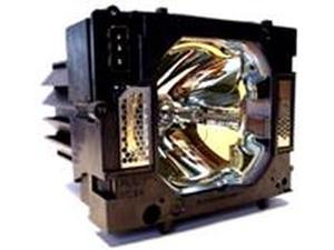Sanyo PLC-XP200L  OEM Replacement Projector Lamp . Includes New Ushio NSHA 330W Bulb and Housing