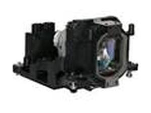 Acer PD724  OEM Replacement Projector Lamp . Includes New Osram P-VIP 300W Bulb and Housing