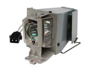 Optoma BL-FP190E  OEM Replacement Projector Lamp . Includes New Osram P-VIP 190W Bulb and Housing