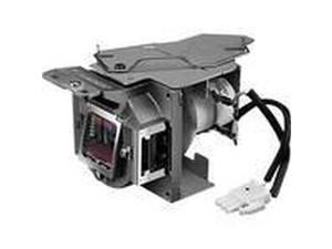 BenQ W770ST  OEM Replacement Projector Lamp . Includes New Philips UHP 210W Bulb and Housing